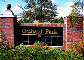 Orchard Park Community